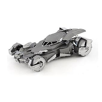 Batman Vs Superman Batmobile Metal Earth Model Kit