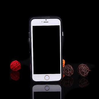 Ultrathin Lightweight TPU Bumper Frame Shell Case Protective Cover for 4.7