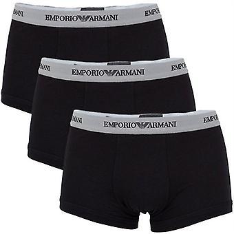 Emporio Armani Men Boxers Brief 3 Pack cc717