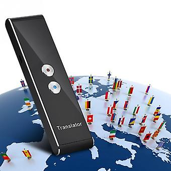 Portable Smart Voice Translator- 40 Language Real Time Translate