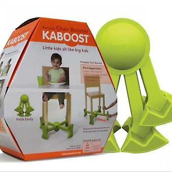 Tragbare Stuhl Booster Reisesitz