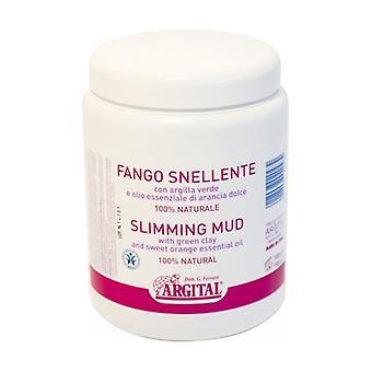 Slimming Anti-Cellulite Mud 1 L