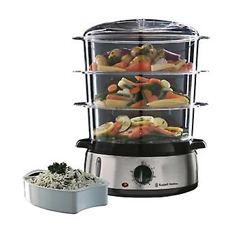 Steam cooker 1 unit