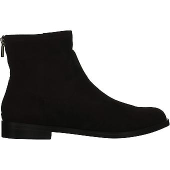 Kenneth Cole Reaction Womens Wind Almond Toe Ankle Fashion Boots