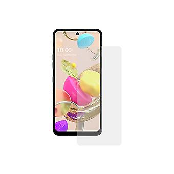 Tempered Glass Screen Protector LG K42 Contact Extreme 2.5D