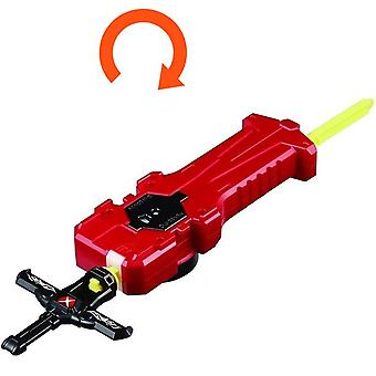 Tops Launchers Beyblade Metal Fusion B-131 Arena Sale Bey Blade Blade Achilles