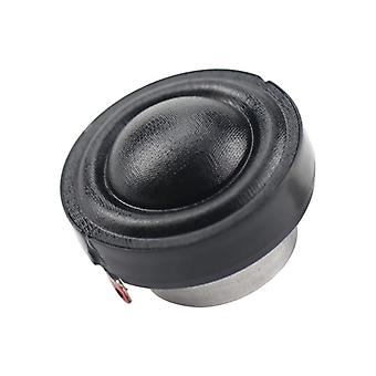 8ohm 50w Sweet Sound, Smooth Simulated Flavor Tweeter Haut-parleur