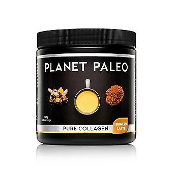 Planet Paleo Pure Collagen Turmeric Latte 260g (PP1033)