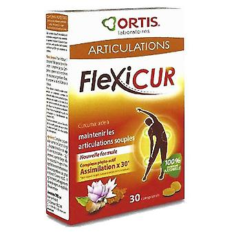 Ortis Melon Flexicur 30 Comp