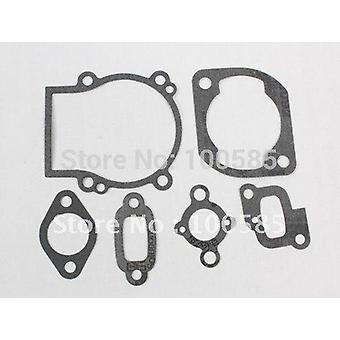 2 Bolt Gasket  Set Of 1/5 Scale Hpi Km Rv Baja 5b,ss,5t Parts - 67015