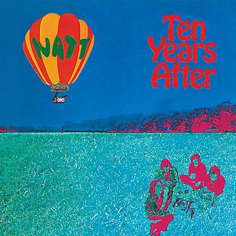 Ten Years After - Watt (2017 Remaster) [CD] USA import