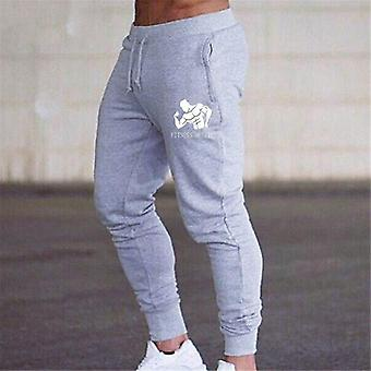 Jogging Trousers Homme Sport Pants