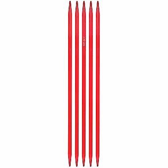 KnitPro Trendz: Knitting Pins: Double-Ended: Set of Five: 15cm x 3.50mm