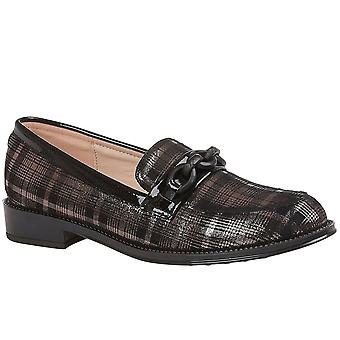 Lotus Albe Womens Loafer Shoes