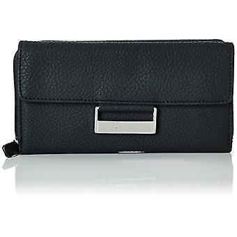 Gerry Weber Talk Different Ii Purse Lh17fz - Women's Wallets, Black, 1x10.5x19 cm (B x H T)