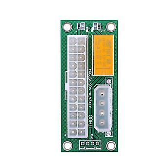 Adaptér Dual Psu karty Extender Card