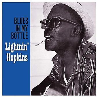 Lightnin Hopkins - Blues In My Bottle Vinyl