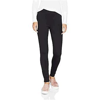 Essentials Damen Ponte Legging