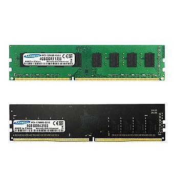 Computer Desktop Ram
