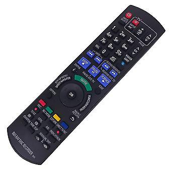 Пульт дистанционного управления пульт дистанционного управления для panasonic Blu-ray диск рекордер n2qayb000479 dmrbw780gl