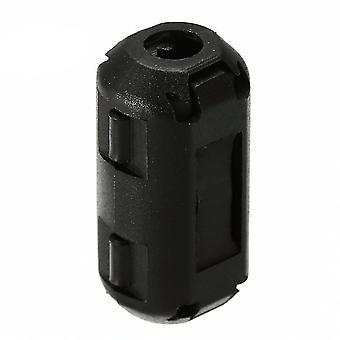 Induktivitäten 5pcs 3,5 / 7mm emi rfi Rauschunterdrückung Clip Drossel Ferrit-Kern Kabelfilter
