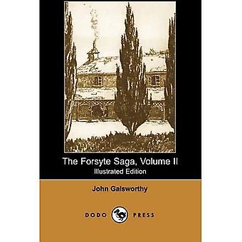 Die Forsyte Saga, Band 2