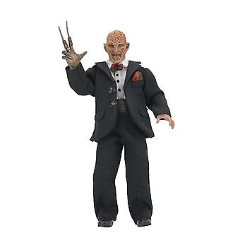 Freddy Krueger Tuxedo (Nightmare On Elm Street)  Action Figure