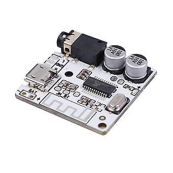 Bluetooth-yhteensopiva 5.0 Audio Receiver 3.7-5v & Mp3 Lossless Decoder Board