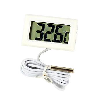 水槽冷蔵庫および車の温度検出器 sm147458 のためのペット温度計のデジタル温度計