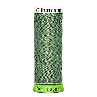 Gutermann 100% Recycled Polyester Sew-All Thread 100m Hand and Machine -  821