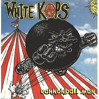 White Kaps - Cannonball Man [Vinyl] USA import