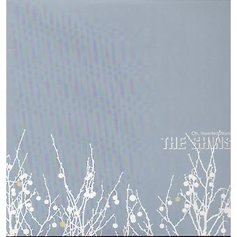 Shins - Oh Inverted World [Vinyl] USA import