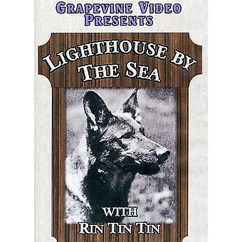 Phare de l'importation USA [DVD] (1924) de mer