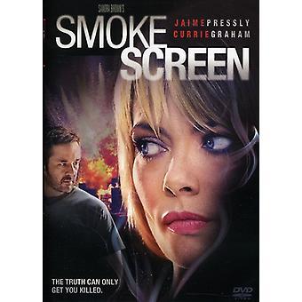 Rookgordijn [DVD] USA import