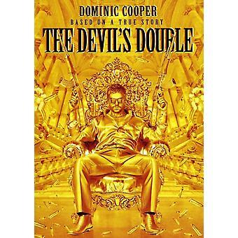 Devil's Double [DVD] USA import