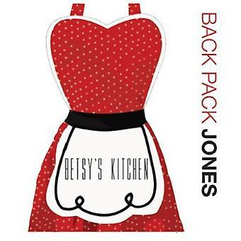 Volta Pack Jones - importação EUA Betsys cozinha [CD]