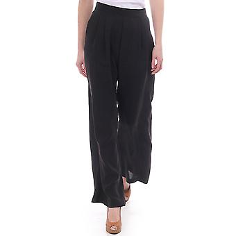 J Lindeberg Reina Palazzo High Waisted Trousers