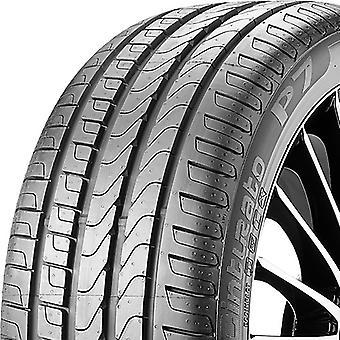 Neumáticos de verano Pirelli Cinturato P7 ( 245/45 R18 100Y XL )