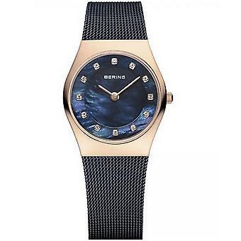 שעוני ברינג לצפייה בנשים הקלאסי של האוסף 11927-367
