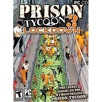 Prison Tycoon 3 Lockdown (PC)-ny