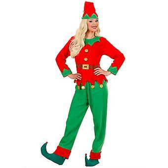 Santas Little Helper Elfenfrau