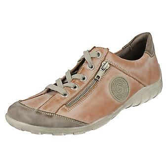 Mesdames Remonte Casual Shoes R3408