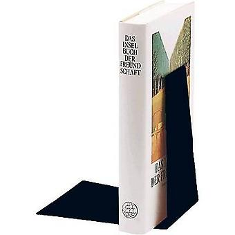 Leitz Bookend 5298-00-95 Product size (height):140 mm Black 1 pc(s)