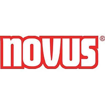 Novus 045-0039 Blind rivet (Ø x L) 4 mm x 10 mm Steel Copper 20 pc(s)