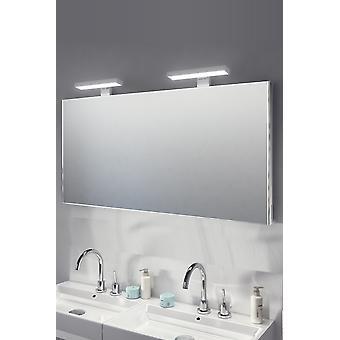 Chef Top licht spiegel met sensor, scheerapparaat aansluiting k485
