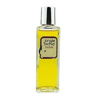 Tuvache 'Jungle Orchid' Cologne Splash 2oz Unboxed
