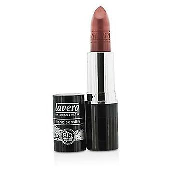 Lavera Beautiful Lips Colour Intense Lipstick - # 21 Caramel Glam - 4.5g/0.15oz