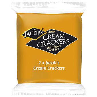 Jacobs Cream Crackers Mini Packs