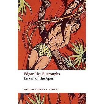 Tarzan af menneskeaberne af Edgar Rice Burroughs - Jason Haslam - 978019954