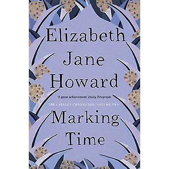 Marking Time by Elizabeth Jane Howard - 9780330332507 Book